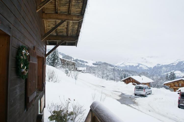 Holiday homeFrance - Northern Alps: Notre Dame de Bellecombe  [25]