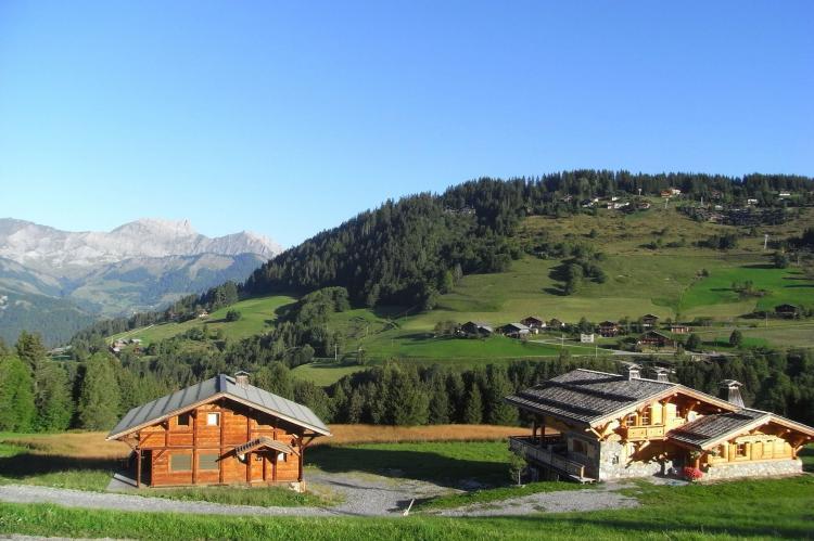 Holiday homeFrance - Northern Alps: Notre Dame de Bellecombe  [16]