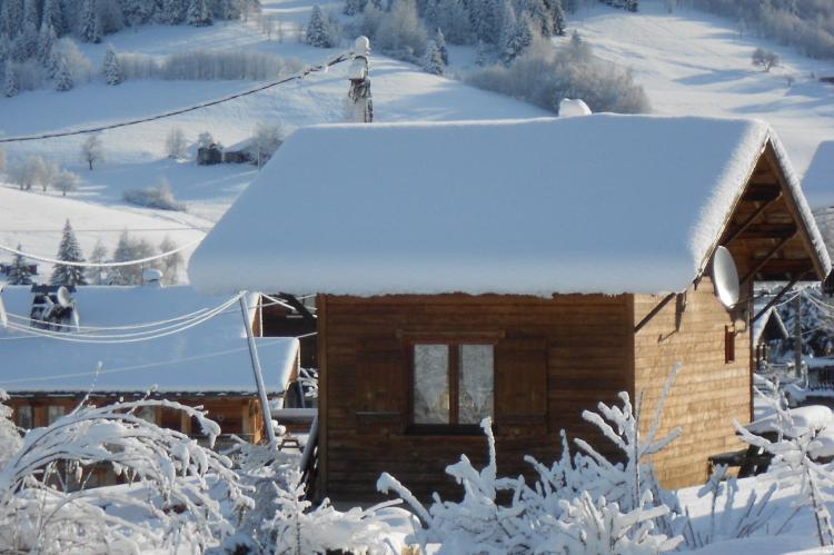 Holiday homeFrance - Northern Alps: Notre Dame de Bellecombe  [18]