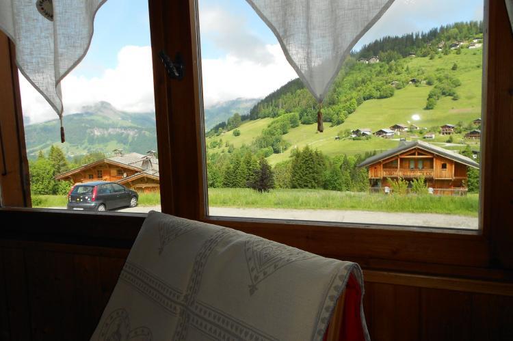 Holiday homeFrance - Northern Alps: Notre Dame de Bellecombe  [17]