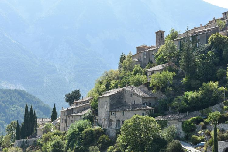 Holiday homeFrance - Drôme: Au château près du Ventoux I  [29]