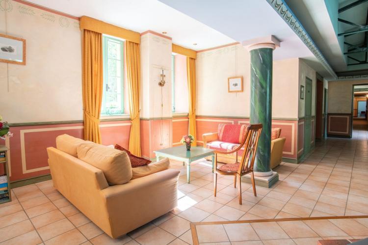 Holiday homeFrance - Drôme: Au château près du Ventoux I  [4]