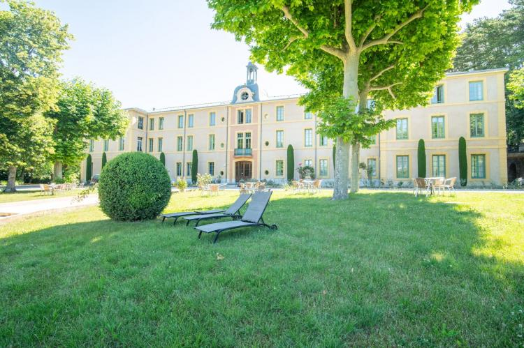 Holiday homeFrance - Drôme: Au château près du Ventoux I  [6]