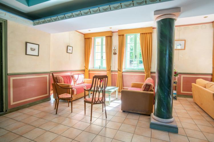 Holiday homeFrance - Drôme: Au château près du Ventoux I  [14]