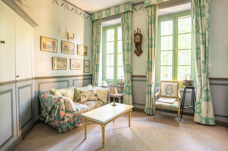 Holiday homeFrance - Drôme: Au château près du Ventoux I  [3]