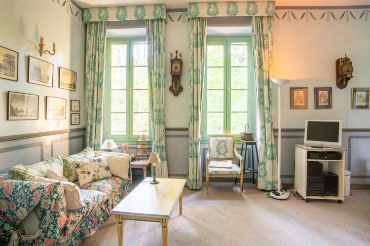 Holiday homeFrance - Drôme: Au château près du Ventoux I  [2]