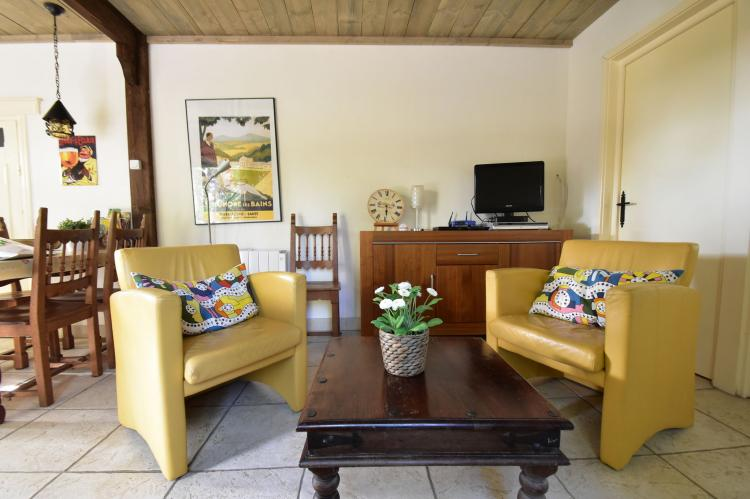 Holiday homeFrance - Burgundy: Maison Annelore  [11]
