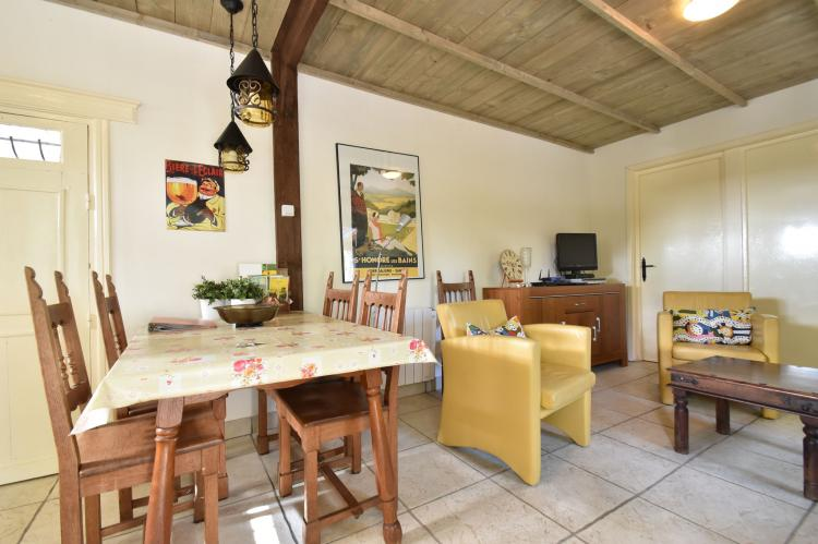 Holiday homeFrance - Burgundy: Maison Annelore  [10]