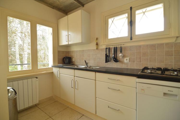Holiday homeFrance - Burgundy: Maison Annelore  [14]
