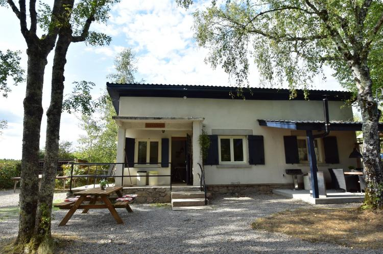 Holiday homeFrance - Burgundy: Maison Annelore  [3]