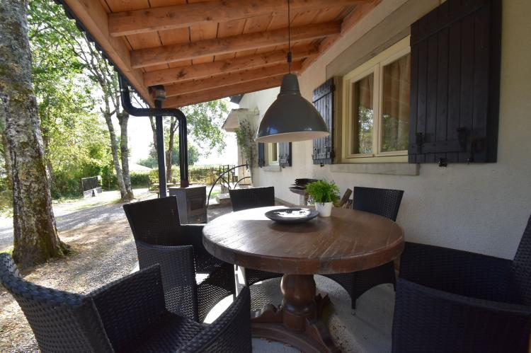 Holiday homeFrance - Burgundy: Maison Annelore  [26]