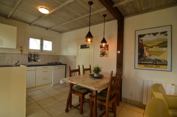 Holiday homeFrance - Burgundy: Maison Annelore  [13]