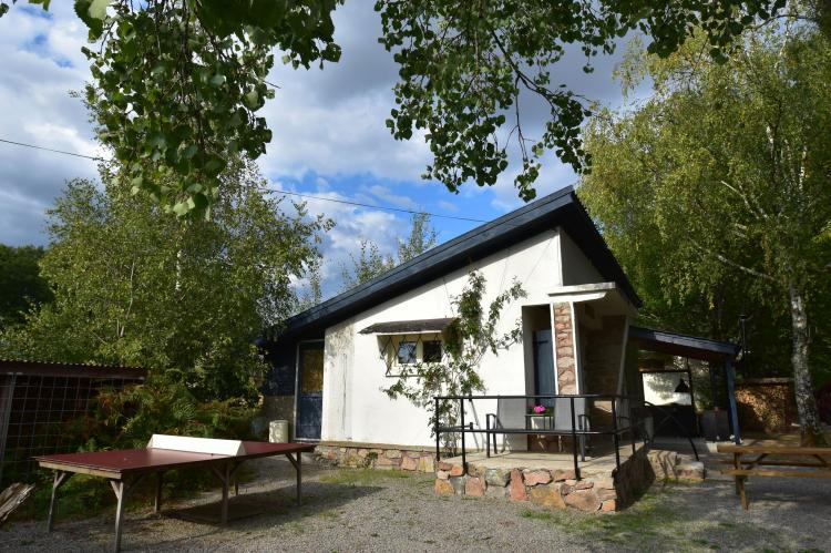Holiday homeFrance - Burgundy: Maison Annelore  [5]