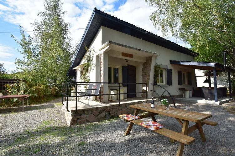 Holiday homeFrance - Burgundy: Maison Annelore  [1]