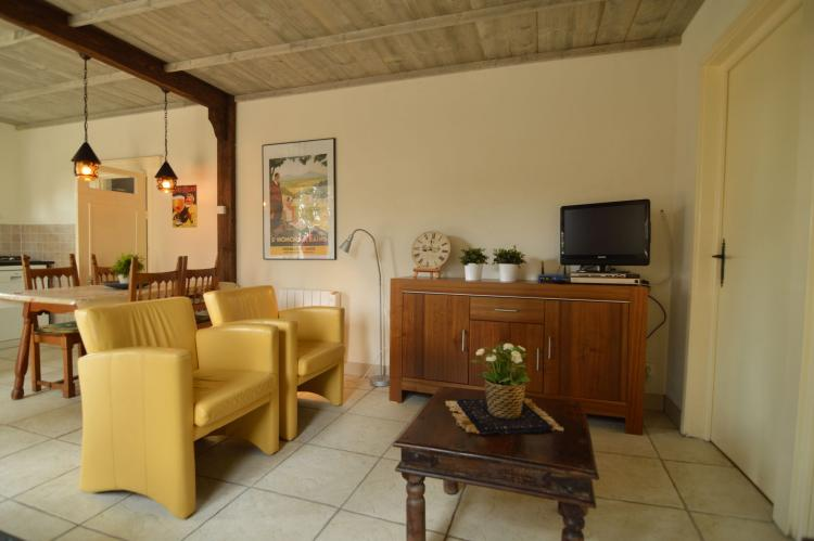 Holiday homeFrance - Burgundy: Maison Annelore  [6]