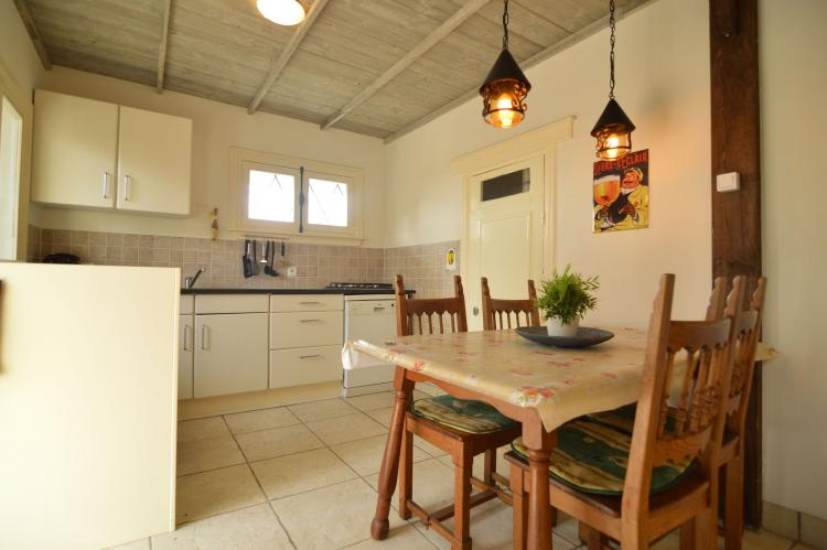 Holiday homeFrance - Burgundy: Maison Annelore  [15]