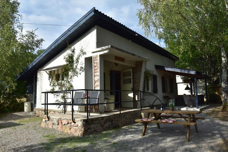 Holiday homeFrance - Burgundy: Maison Annelore  [4]