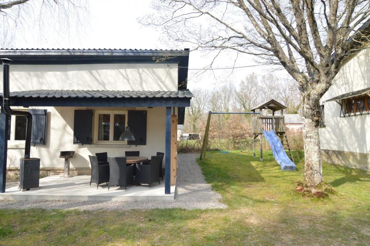 Holiday homeFrance - Burgundy: Maison Annelore  [23]