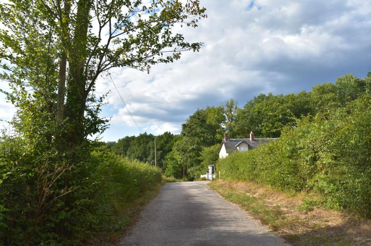 Holiday homeFrance - Burgundy: Maison Annelore  [35]