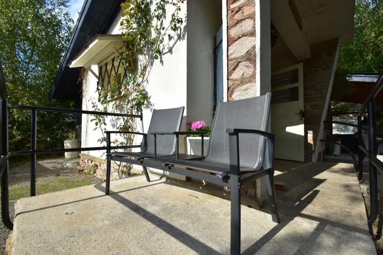 Holiday homeFrance - Burgundy: Maison Annelore  [24]