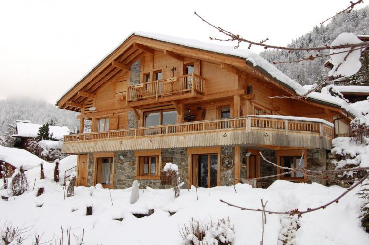 VakantiehuisFrankrijk - Noord Alpen: Sabaudia - Lachat  [9]