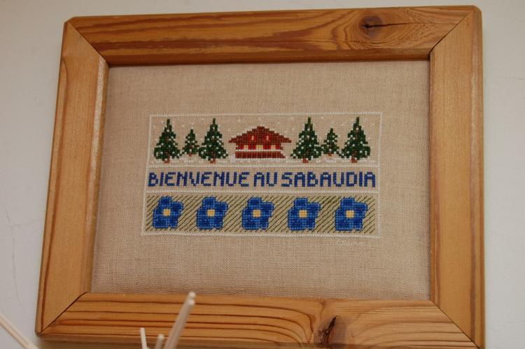 VakantiehuisFrankrijk - Noord Alpen: Sabaudia - Lachat  [13]