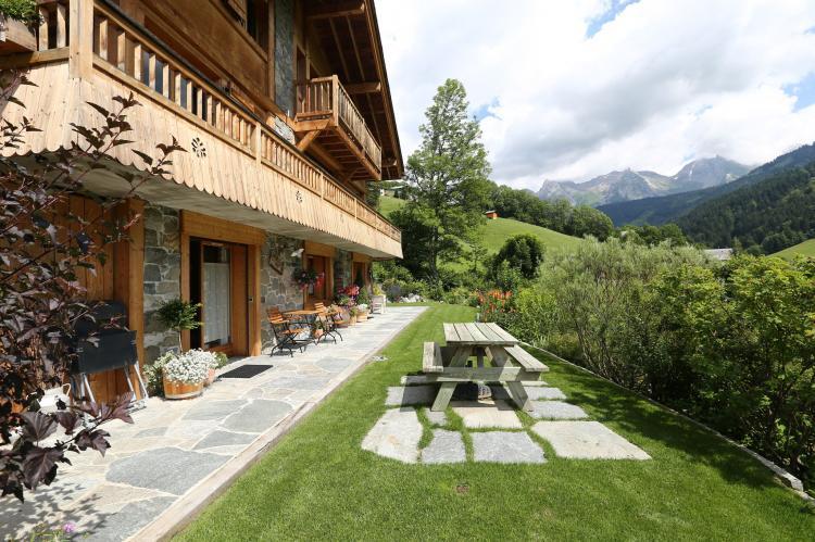 VakantiehuisFrankrijk - Noord Alpen: Sabaudia - Lachat  [2]