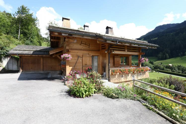 VakantiehuisFrankrijk - Noord Alpen: Sabaudia - Lachat  [1]