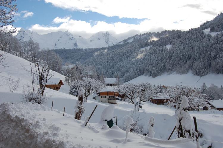VakantiehuisFrankrijk - Noord Alpen: Sabaudia - Lachat  [10]