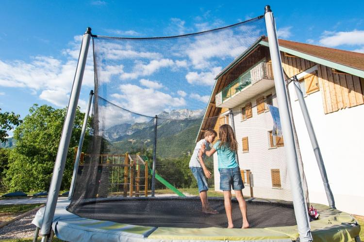 Holiday homeFrance - Northern Alps: Le Birdie 2  [6]
