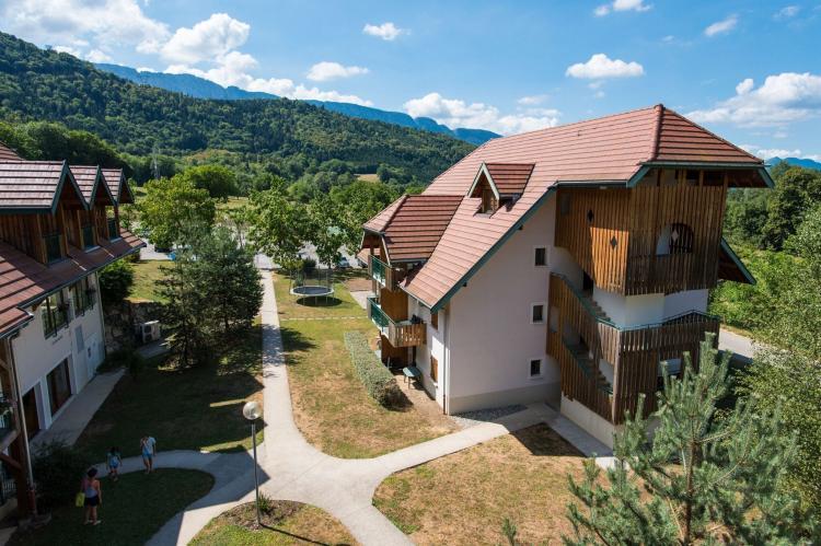 Holiday homeFrance - Northern Alps: Le Birdie 2  [3]
