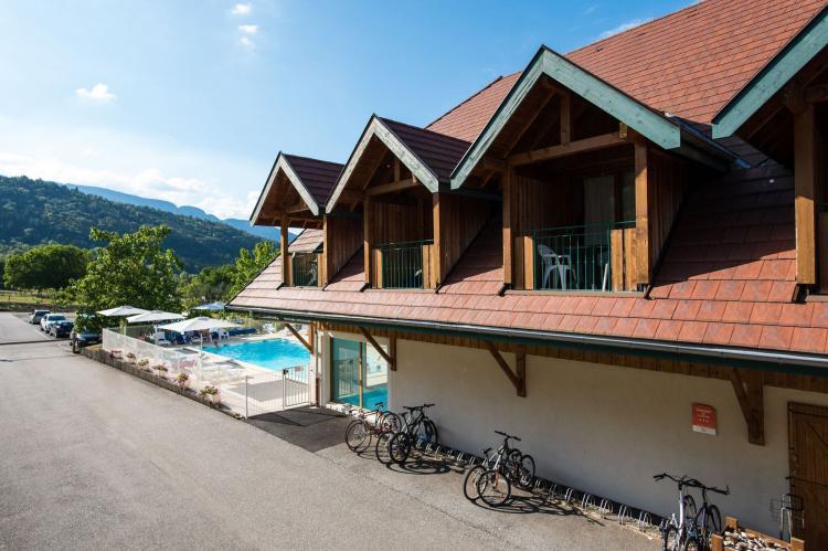 Holiday homeFrance - Northern Alps: Le Birdie 2  [1]
