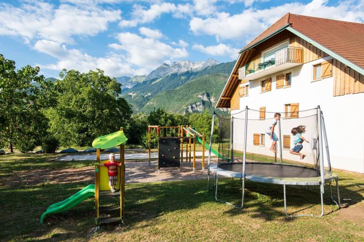 Holiday homeFrance - Northern Alps: Le Birdie 2  [2]