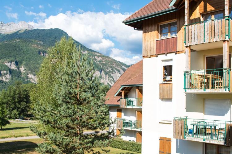 Holiday homeFrance - Northern Alps: Le Birdie 2  [4]