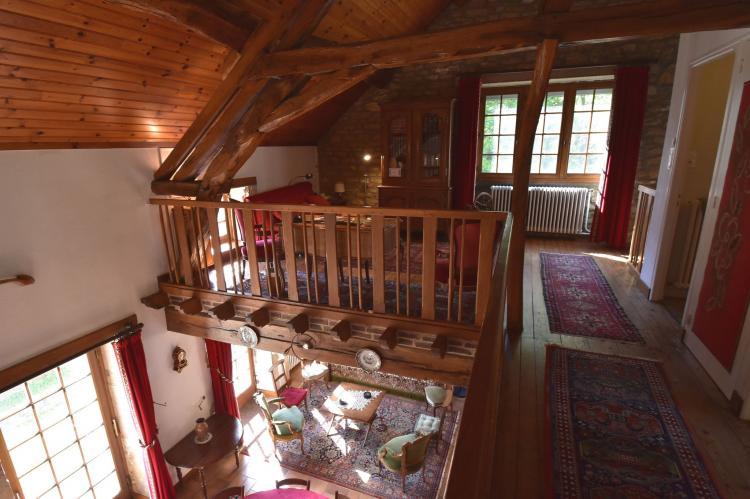 VakantiehuisFrankrijk - Bourgogne: La Burgunde  [17]