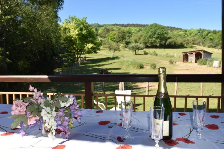 Holiday homeFrance - Burgundy: La Burgunde  [37]