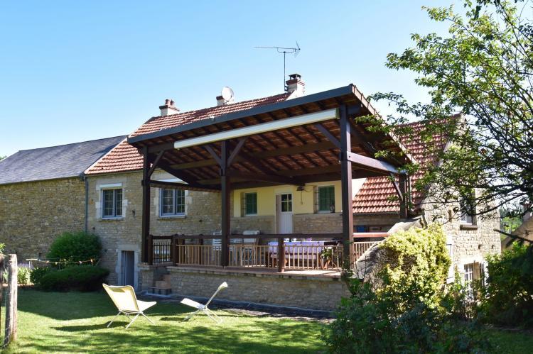 FerienhausFrankreich - Burgund: La Burgunde  [30]
