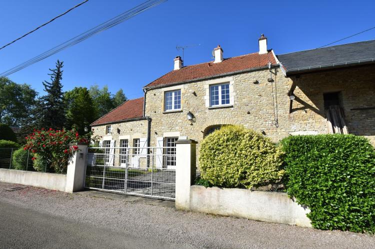 Holiday homeFrance - Burgundy: La Burgunde  [1]