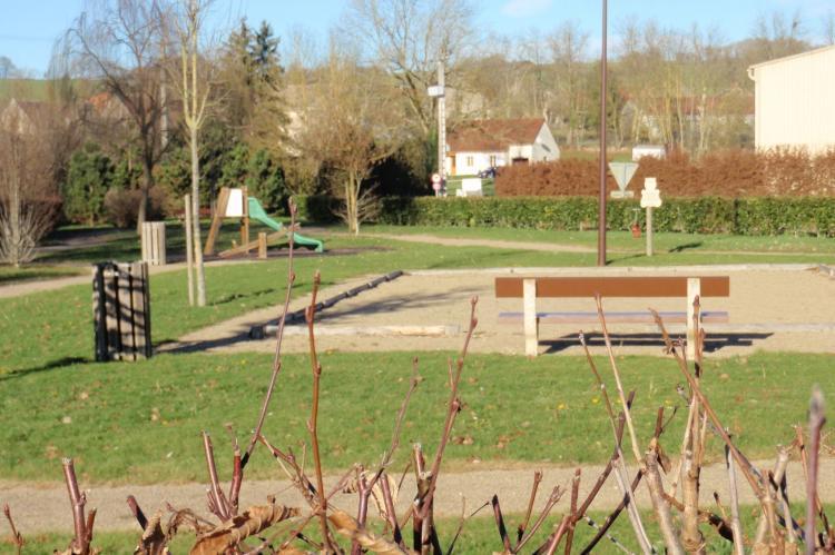 FerienhausFrankreich - Burgund: La Burgunde  [34]