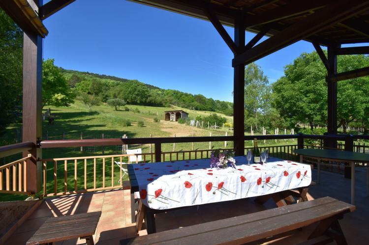 Holiday homeFrance - Burgundy: La Burgunde  [2]