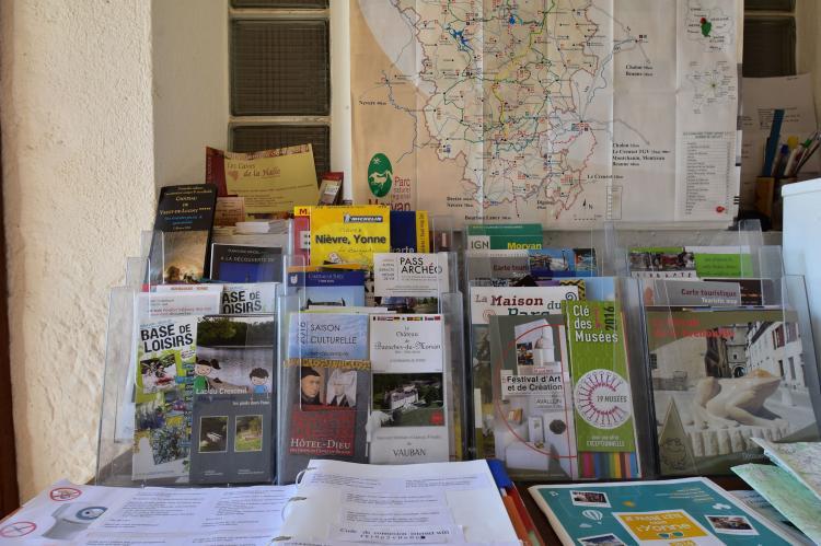 Holiday homeFrance - Burgundy: La Burgunde  [33]