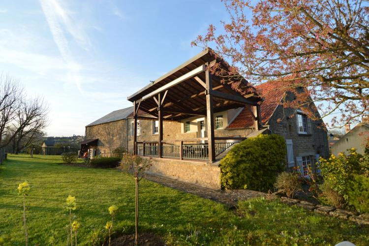 FerienhausFrankreich - Burgund: La Burgunde  [9]
