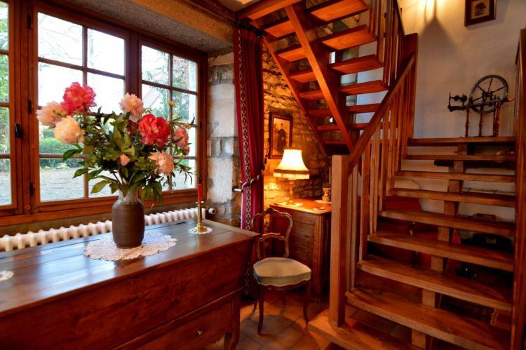 Holiday homeFrance - Burgundy: La Burgunde  [11]