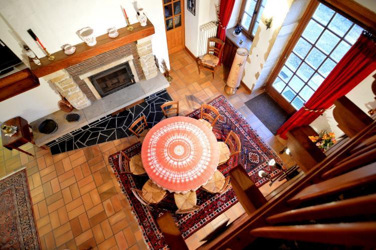 Holiday homeFrance - Burgundy: La Burgunde  [13]