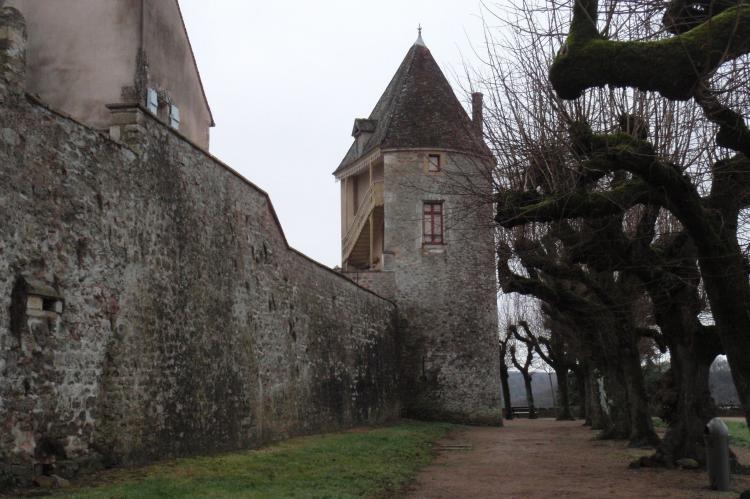 Holiday homeFrance - Burgundy: La Burgunde  [36]