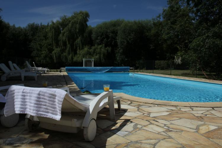 Holiday homeFrance - Picardie: Chalet 2  [3]