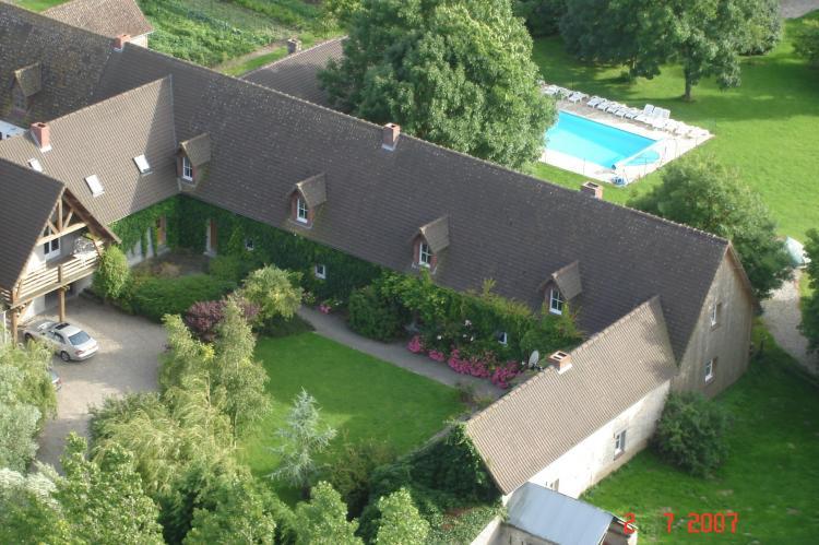 VakantiehuisFrankrijk - Picardië: Gîte 7  [1]