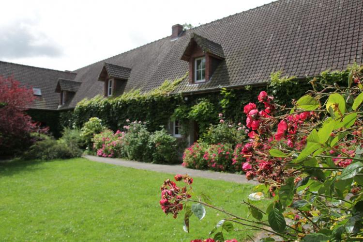 Holiday homeFrance - Picardie: Gite 5  [14]