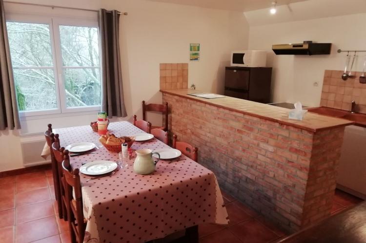 Holiday homeFrance - Picardie: Gite 5  [5]