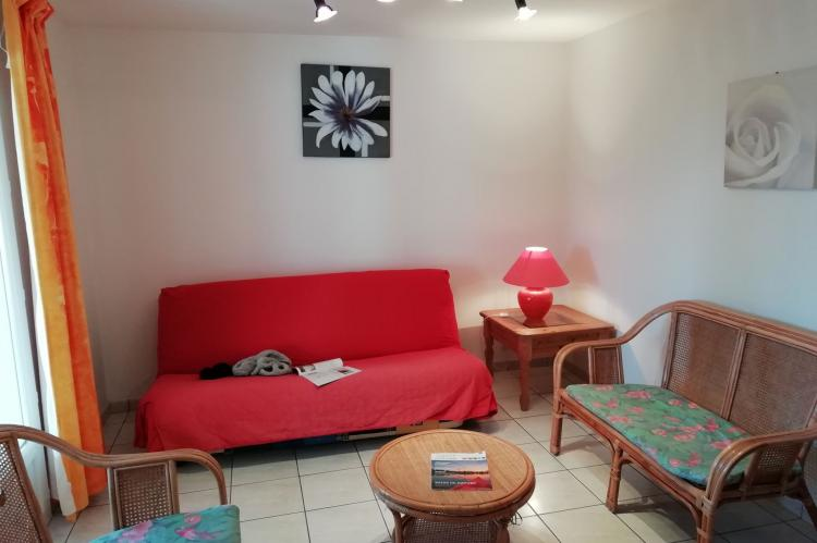 Holiday homeFrance - Picardie: Gîte 9  [5]